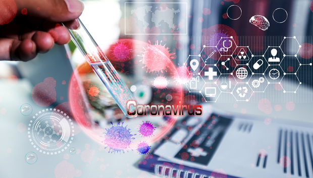 Digital technology to the rescue in times of the coronavirus