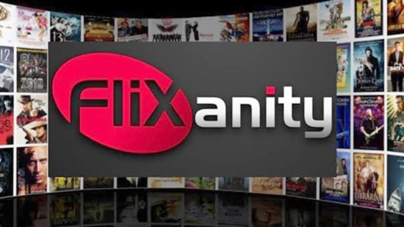 FliXanity – Free TV Shows, Watch Movies and TV Series Online