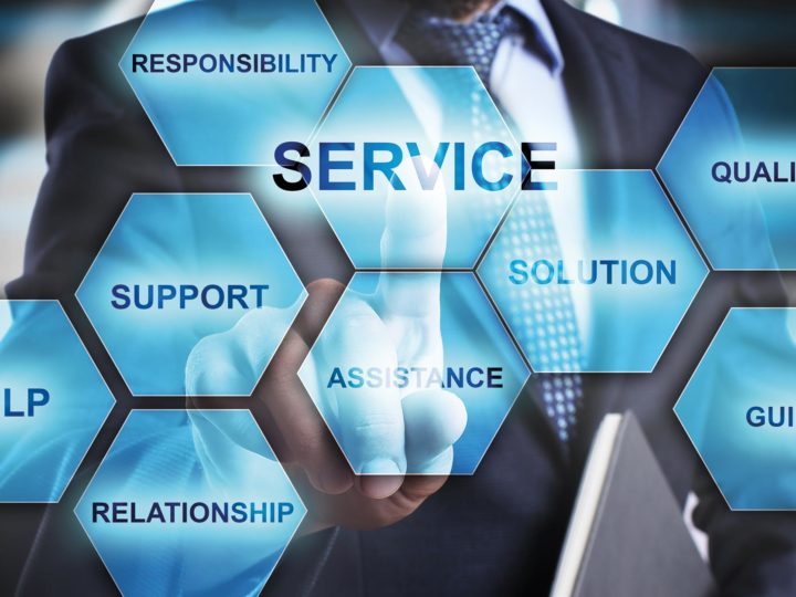 What are the Top Benefits of Managed IT Services