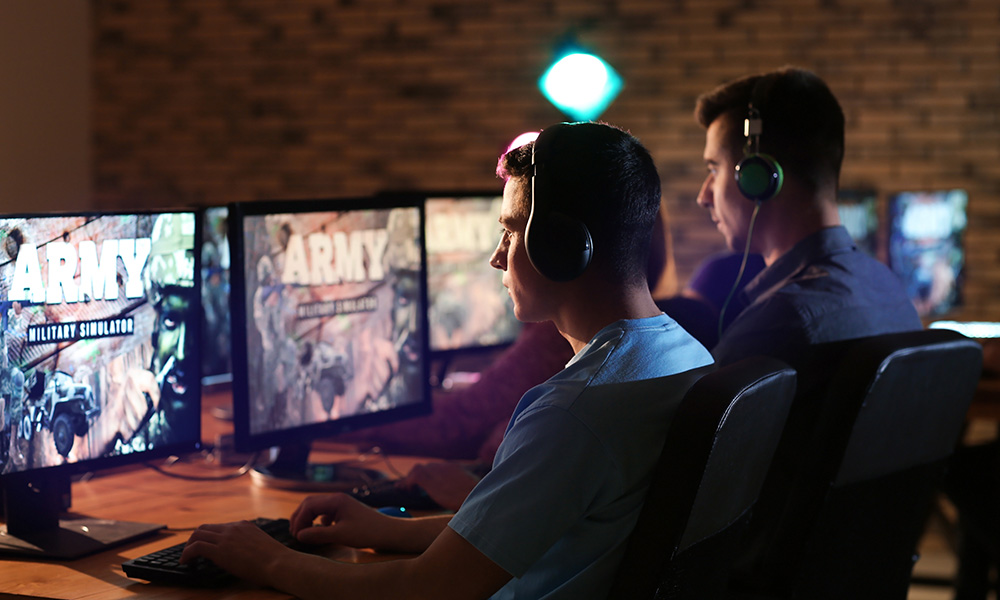 Online Gaming Tournaments Where You Can Win Prizes and Money