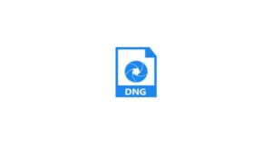 DNG Files