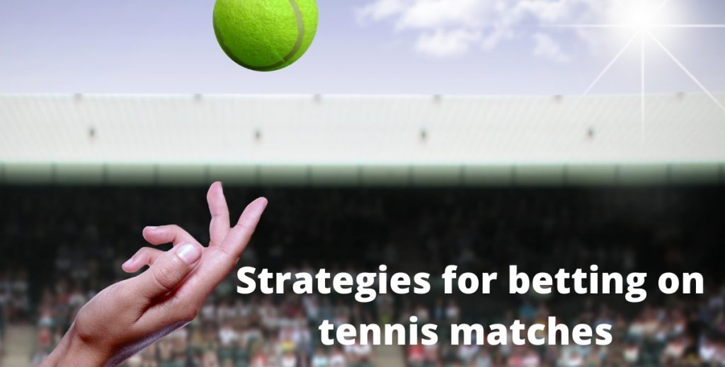 betting on tennis matches