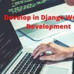 12 Different Projects to Develop in Django Website Development
